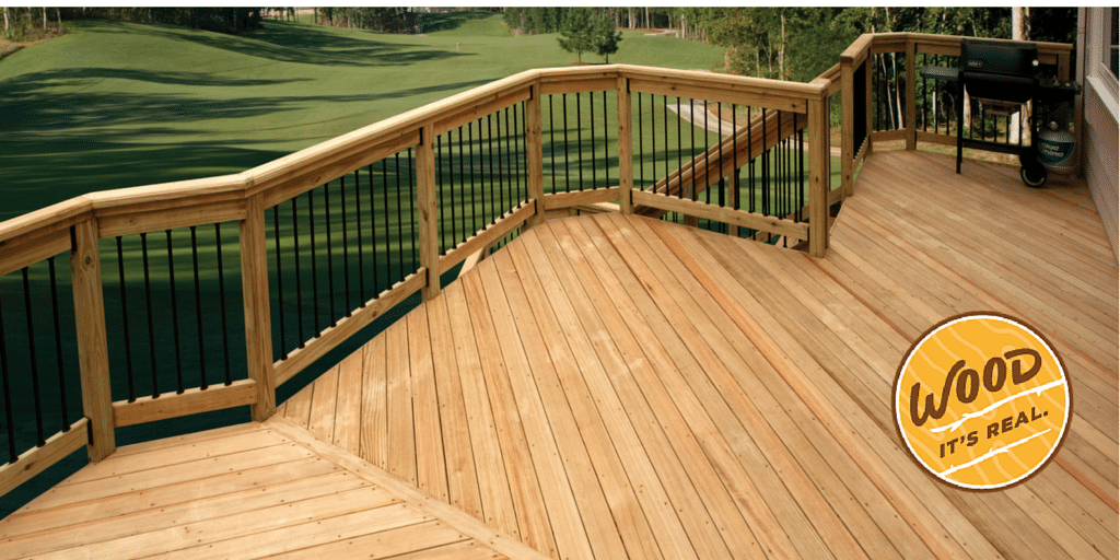 10 Things To Do When Building A Diy Deck Wood It S Real