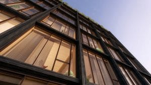 Timber Building NYC