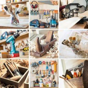 DIY Organize