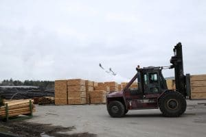Lumber Economy from Wood. It's Real.