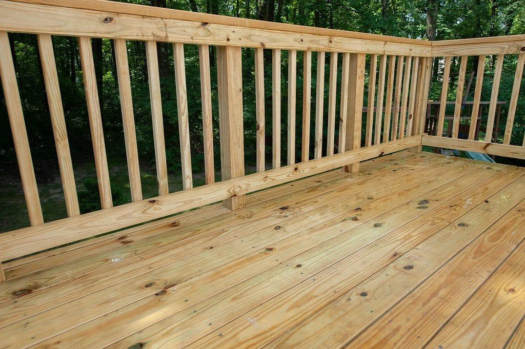 redeck a deck