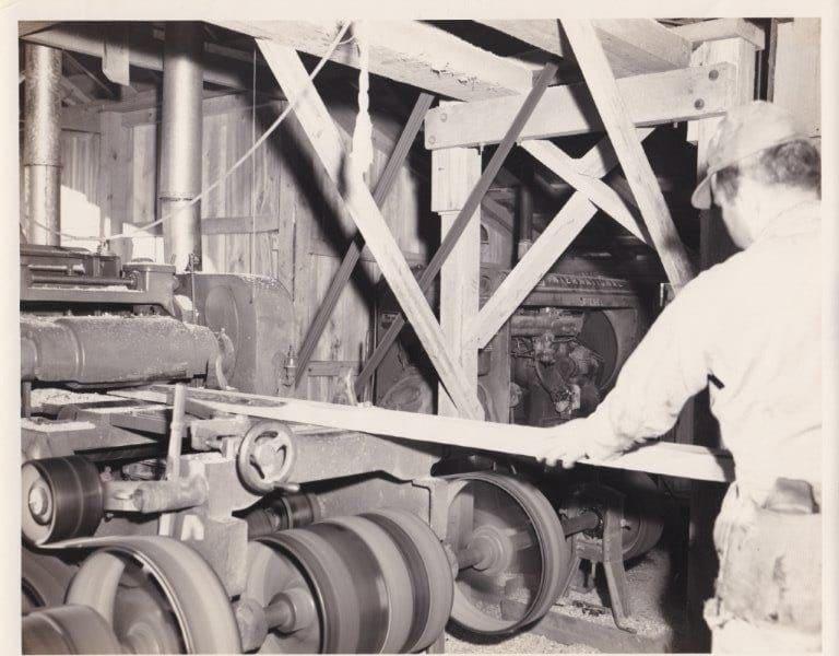 Morgan Lumber Company - Wood. It's Real.